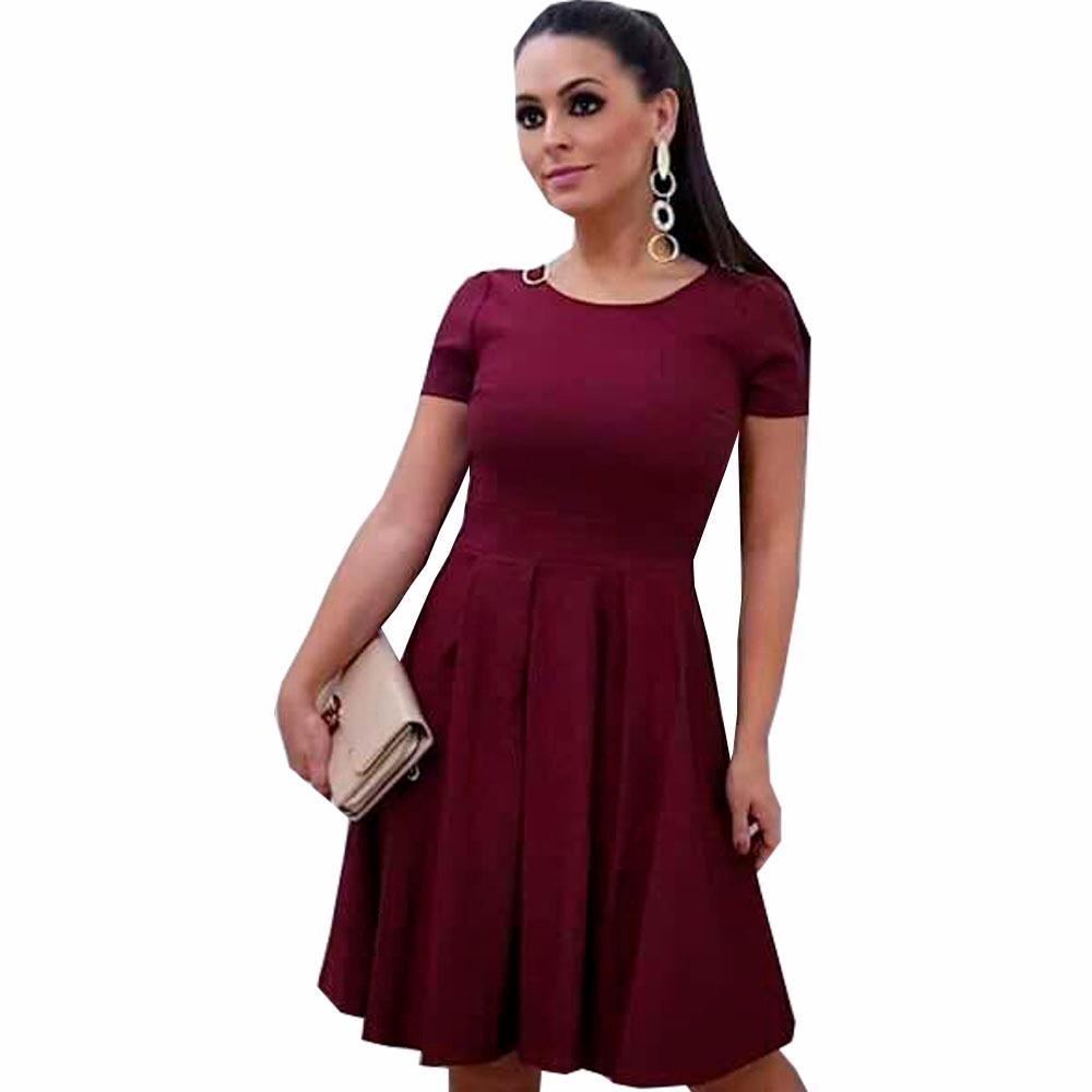 Vestidos Floreados De Moda 2018 Name