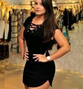 52bf42ef8 Vestido Moda Instagram Panicat Facebook Roupas Femininas - R  49