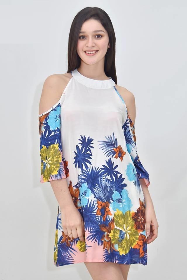 Imagenes de vestidos de primavera verano 2019