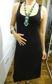019419574 Vestido De Modal Para Embarazadas en Mercado Libre Uruguay