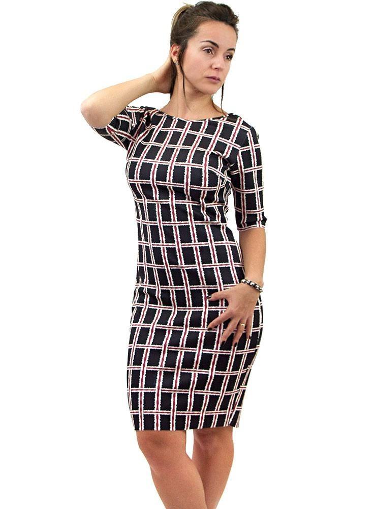 b22322d3c2 vestido morena rosa decote costa estampa exclusiva. Carregando zoom.
