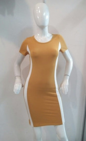 1296598d2037 Vestidos Amarillos Cortos Jalisco Mujer - Vestidos de Mujer Casual ...