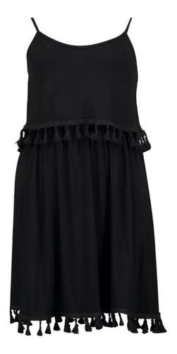 vestido mujer boohoo importado art 289