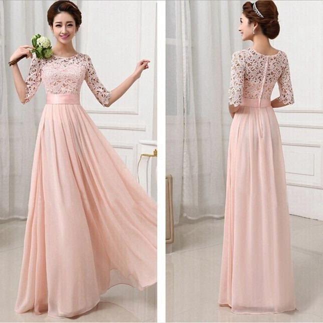 Vestidos de mujeres bonitos