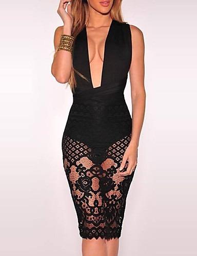 33ef856290 Vestido Mujer Corto Sexy Elegante Bonito Barato Fiesta Casua ...