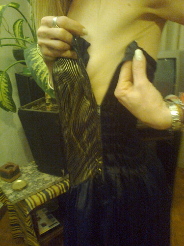 vestido mujer fiesta