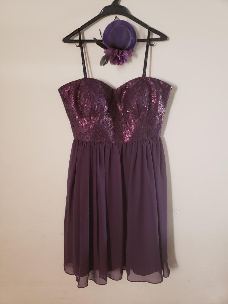 Vestido Mujer Fiesta Coctel Talla L Americano Nuevo Envios! - U$S 39 ...