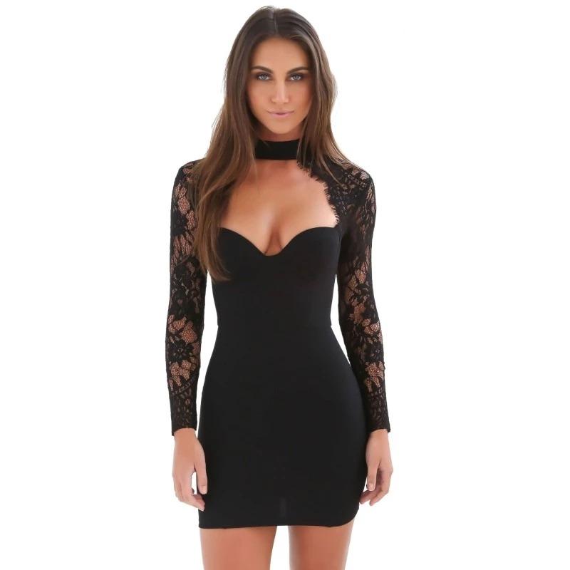 ade964176f3ef Vestido Mujer Fiesta