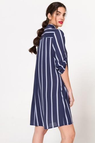 vestido mujer portsaid bambula mallorca