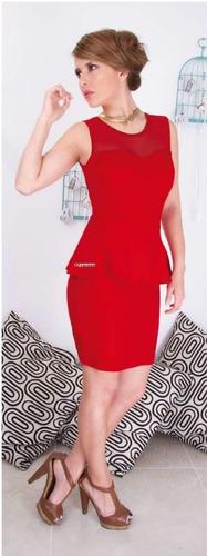vestido mujer talla s a xxl ¡envío gratis a toda colombia!