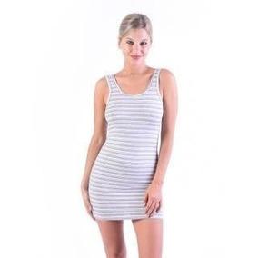 e2a28535f Musculosa Vestido Morley - Vestidos en Mercado Libre Argentina