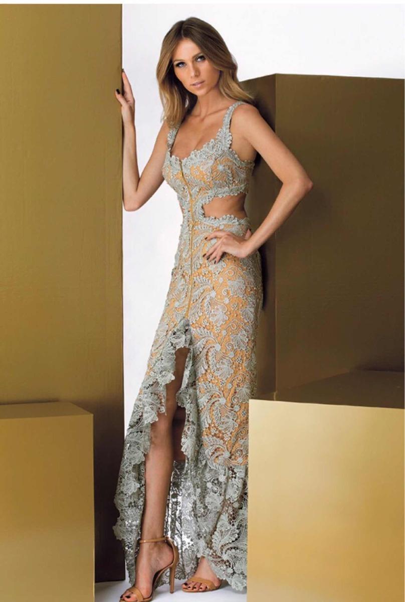 7b14e8343 vestido muso em renda fabulous agilita. Carregando zoom.