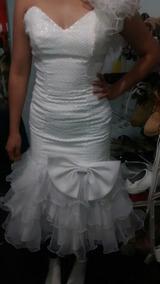 9b245e522 Bonito Vestido Lafayette Novias Costo 10000 Remato En 3500 ...