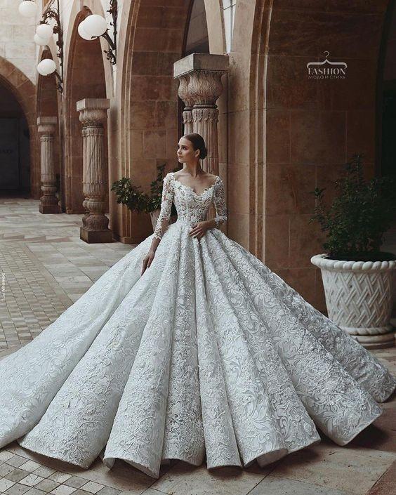 vestido n o v i a impactante tendencia de moda catorceveinte