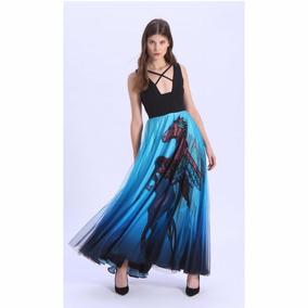 16cfd22b4 Natalia Antolin Y La China Suarez - Vestidos de Mujer en Mercado ...
