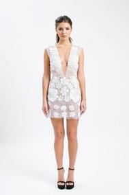 3cf2cf10ee Alquiler Vestido Novia Civil - Vestidos de Mujer en Mercado Libre ...