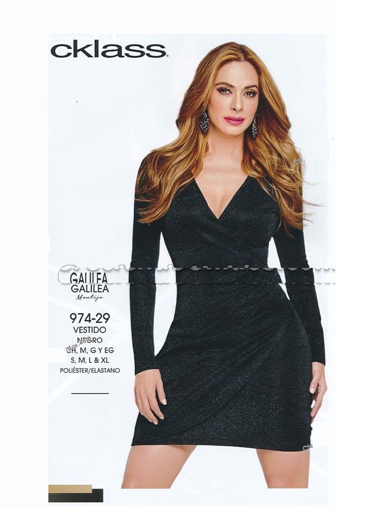 Catalogo de vestidos de noche cklass
