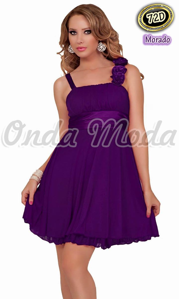 Vestido Negro Largo Coctel Elegante Gala Noche Graduacion - Bs ...