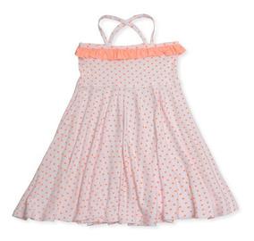 f63c57f3f Vestido Modal Para Niñas - Vestidos en Mercado Libre Argentina