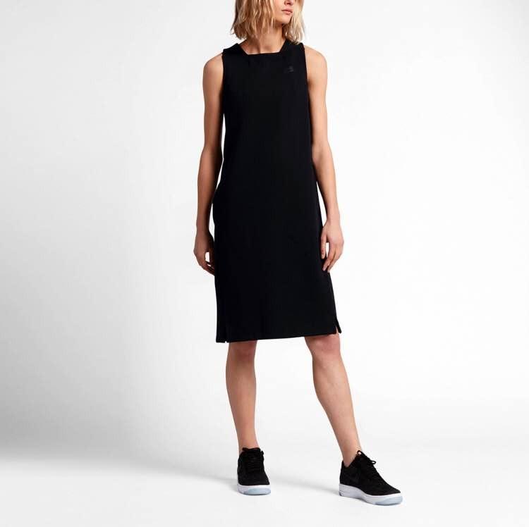 nuevo producto a2116 e50e8 Vestido Nike Nuevo Original Envío Gratis 846442