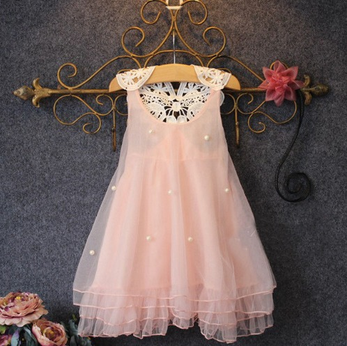 distribuidor mayorista famosa marca de diseñador materiales superiores Vestido Niña 3 Años Bebé Moda Asiática Envío Gratis