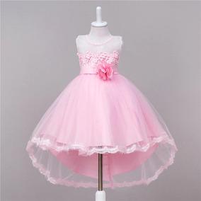 7775809ed Vestido Para Niña Talla 2 3 Años en Mercado Libre México