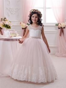 be8d80a07 Vendo Vestidos De Primera Comunion - Ropa