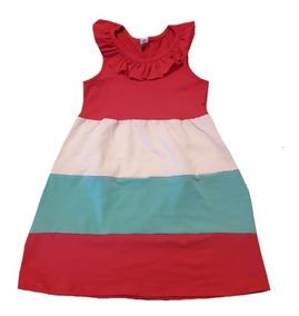 c3eca569b Vestido Modal Para Nina - Ropa y Accesorios en Mercado Libre Argentina