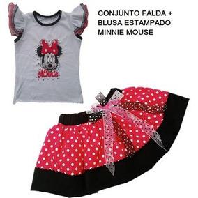 b366e621fb Vestido Tutu Minnie Rojo en Mercado Libre Colombia