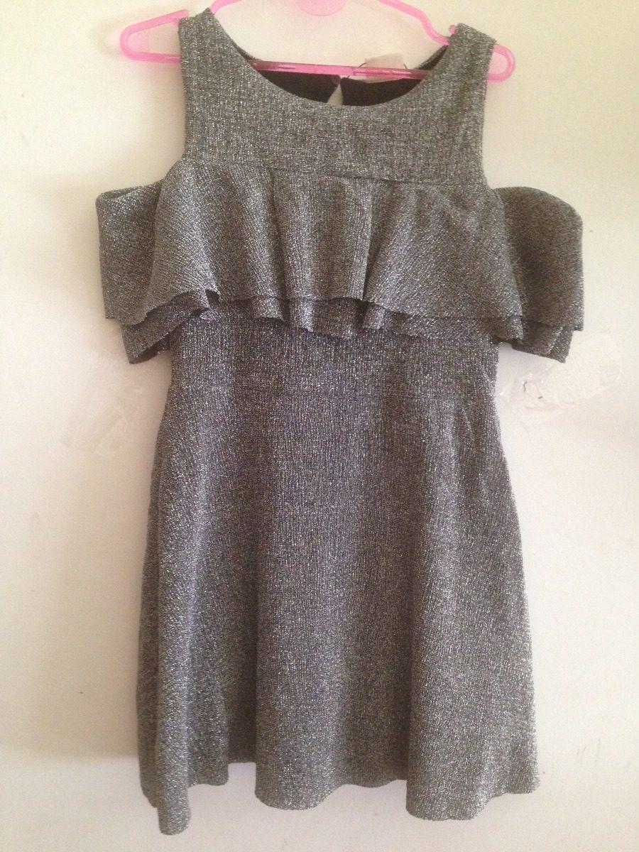 fe44a52a5 Vestido Niña Zara T8 Nuevo - $ 1.350,00 en Mercado Libre