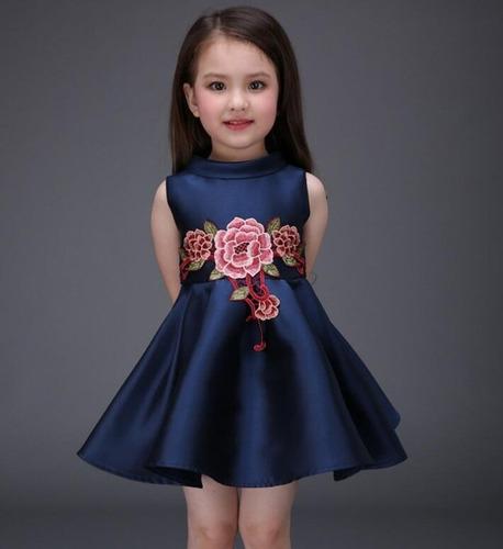 vestido niñas ropa
