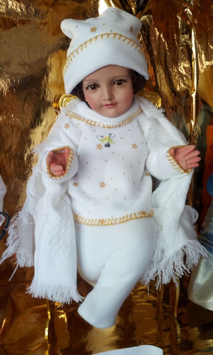 Vestido Niño Dios Chico Con Envío Gratis Varios Modelos