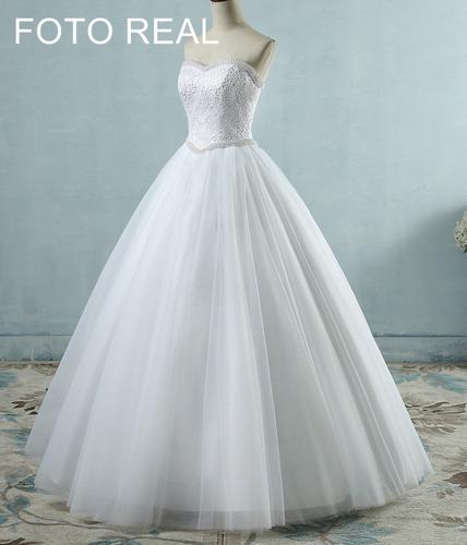 vestido noiva e debutante brilho casamento pronta entrega