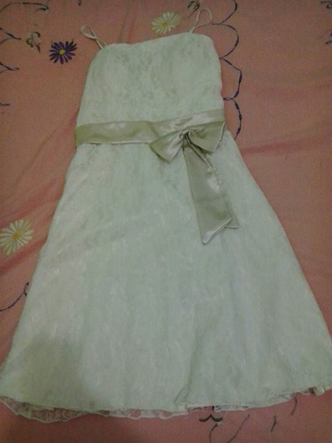 vestido noiva, festa, casamento, 15 anos, rendado, laço