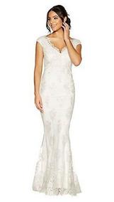 d96ed73179ba Vestido De Noiva Sob Medida Em Tule E Renda Francesa Venda - Vestidos  Femeninos De noiva com o Melhores Preços no Mercado Livre Brasil