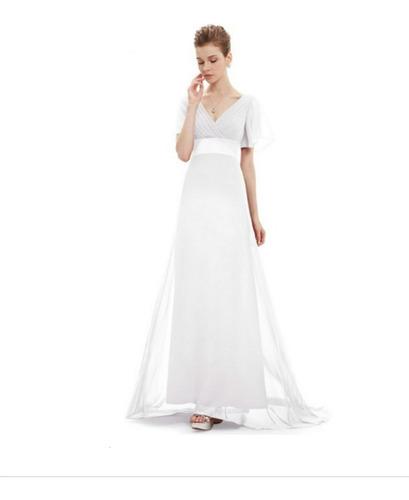 vestido novia blanco nuevo con envío gratis
