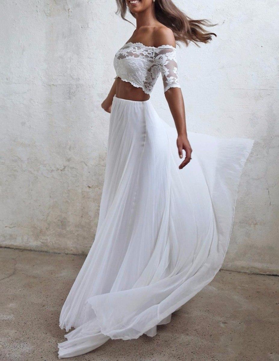 Soрів±ar con vestido largo