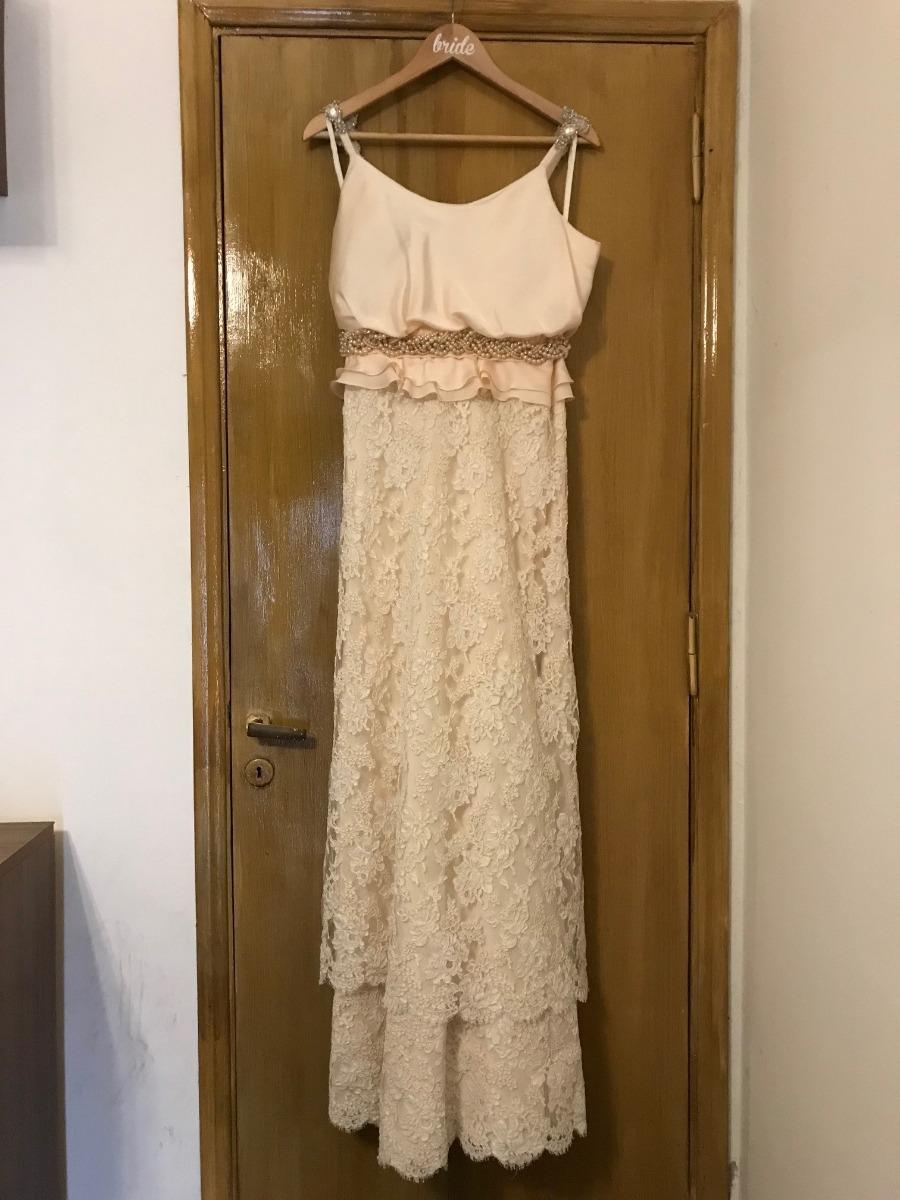 Vestidos novia boho chic bodas