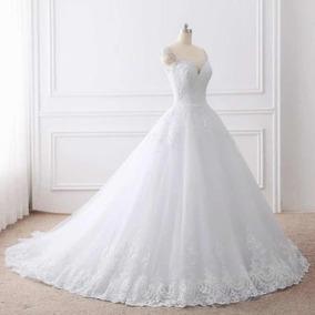 Vestidos de novias baratos