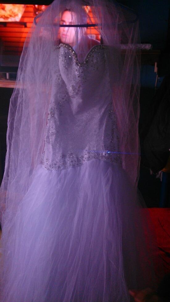 Moderno Vestidos De Boda De Los Segundos Matrimonios Novias De Edad ...