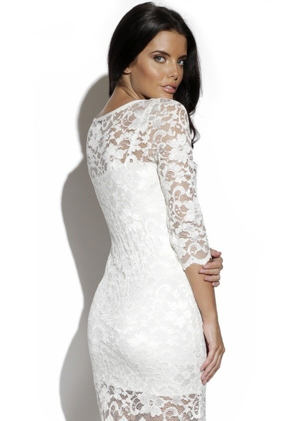 b2178e9d0 vestido novia corto. Cargando zoom.