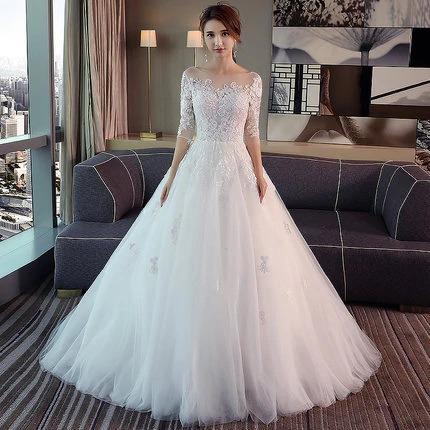 50cb7b221 Vestido Novia Hermoso Talla Personalizada! Envio Gratis -   489.990 ...