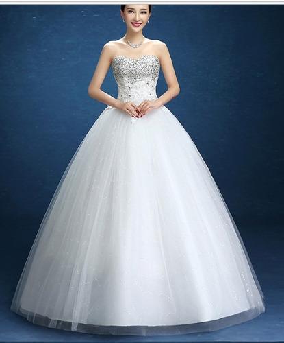 vestido novia nuevo promocion
