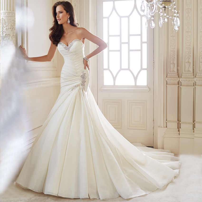 Casas de vestidos de novia en cali