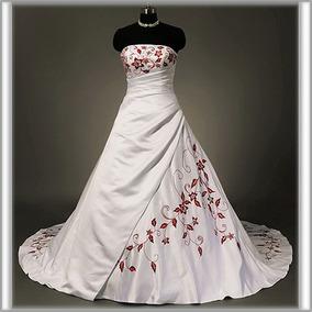 d7453b7cf Vestidos De novia de Mujer en Mercado Libre Chile