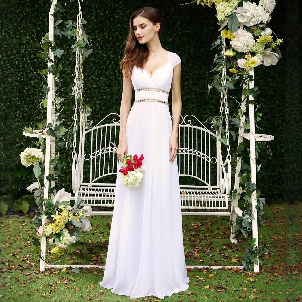 Vestidos de novia en roma