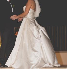 Vestido Novia Morelia Vestidos De Mujer Blanco En Yucatán
