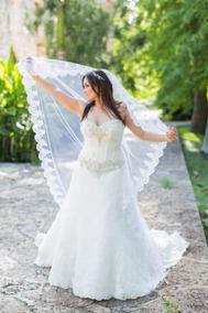 Vestidos De Novia Bordados Mujer Vestidos Usado En Yucatán