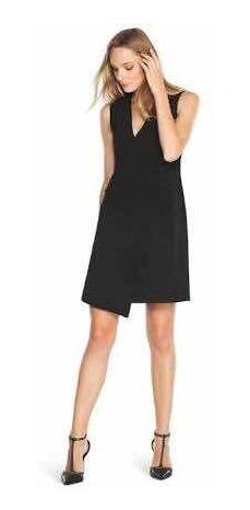 vestido nuevo de dama white house black market formal