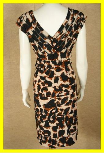 vestido nuevo de diseñador a una fracción de su costo!!